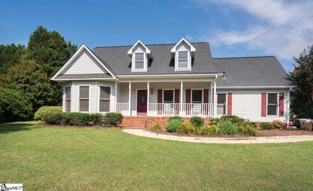 102 Wild Rice Drive, Simpsonville, SC 29681 (#1371320) :: Hamilton & Co. of Keller Williams Greenville Upstate