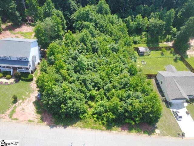 553 Arbor Creek Drive, Inman, SC 29349 (#1371321) :: J. Michael Manley Team