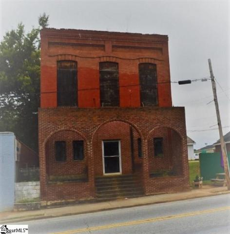 100 Main Street, Williamston, SC 29697 (#1371329) :: Hamilton & Co. of Keller Williams Greenville Upstate