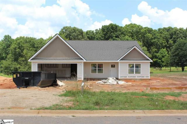 244 Gala Lane, Inman, SC 29349 (#1371349) :: The Haro Group of Keller Williams