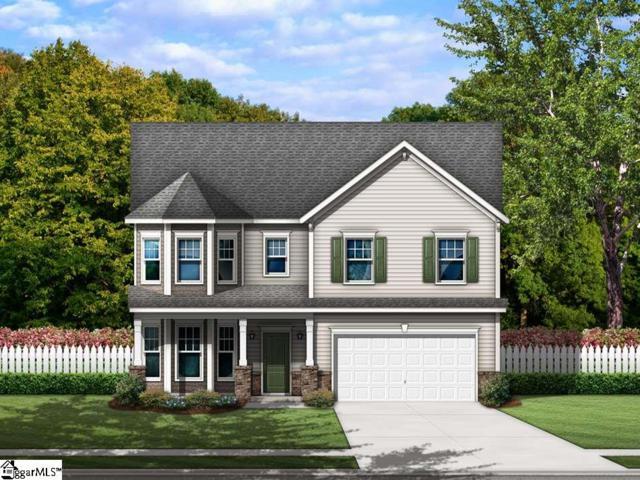 28 Fowler Oaks Lane Lot 59, Simpsonville, SC 29681 (#1371373) :: Coldwell Banker Caine