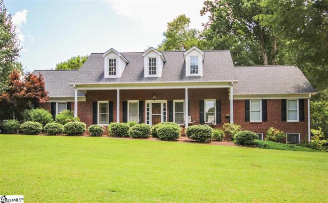 109 S Kildare Way, Moore, SC 29369 (#1371382) :: The Toates Team