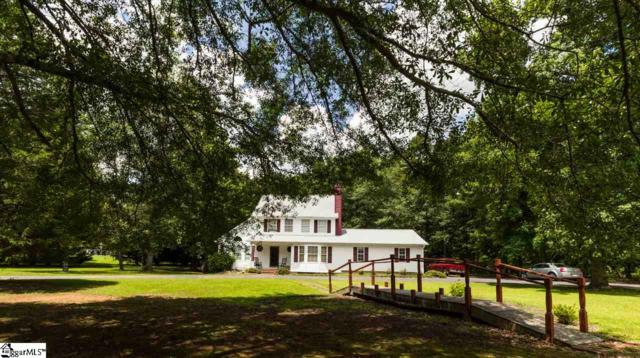 109 Mill Creek Road, Piedmont, SC 29673 (#1371408) :: RE/MAX RESULTS