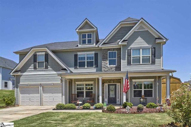 7 Wadmalaw Court, Simpsonville, SC 29681 (#1371412) :: The Toates Team