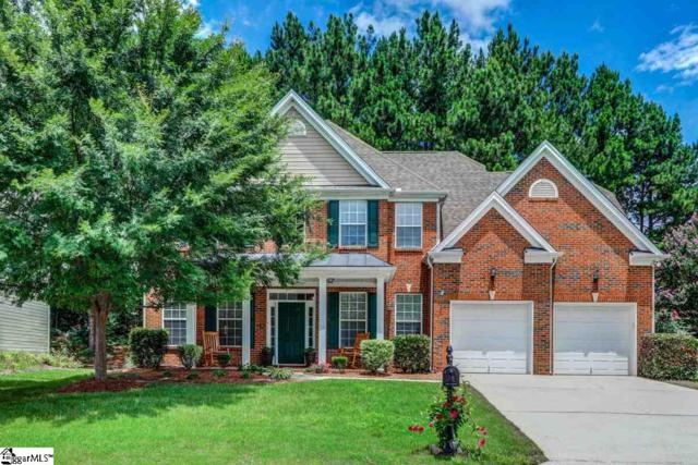 3 Shadowrock Court, Simpsonville, SC 29681 (#1371414) :: Coldwell Banker Caine