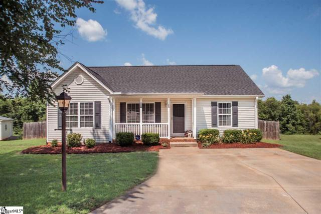 25 Natalie Court, Greer, SC 29651 (#1371431) :: The Toates Team