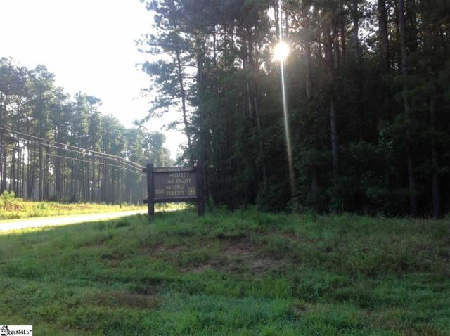 0000 Stomps Springs Road, Clinton, SC 29325 (#1371444) :: The Toates Team