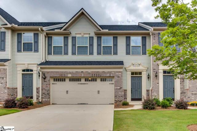 307 Corday Lane, Greer, SC 29650 (#1371452) :: The Haro Group of Keller Williams