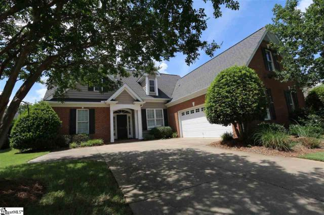 317 Werrington Court, Greer, SC 29651 (#1371454) :: Hamilton & Co. of Keller Williams Greenville Upstate