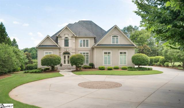 151 Tupelo Drive, Greer, SC 29651 (#1371475) :: The Toates Team