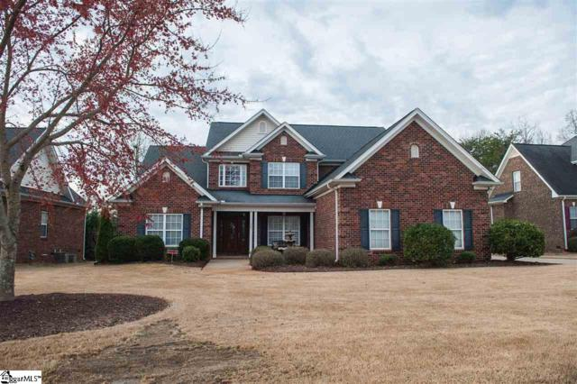 380 Rhapsody Lane, Boiling Springs, SC 29316 (#1371479) :: Coldwell Banker Caine