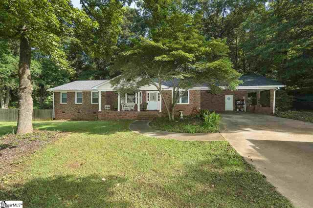 100 S Valley Lane, Greenville, SC 29611 (#1371492) :: The Toates Team