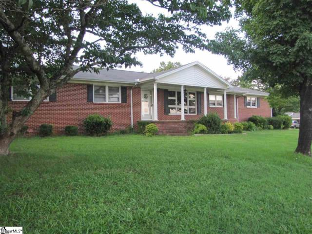 129 David Street, Easley, SC 29640 (#1371502) :: Hamilton & Co. of Keller Williams Greenville Upstate