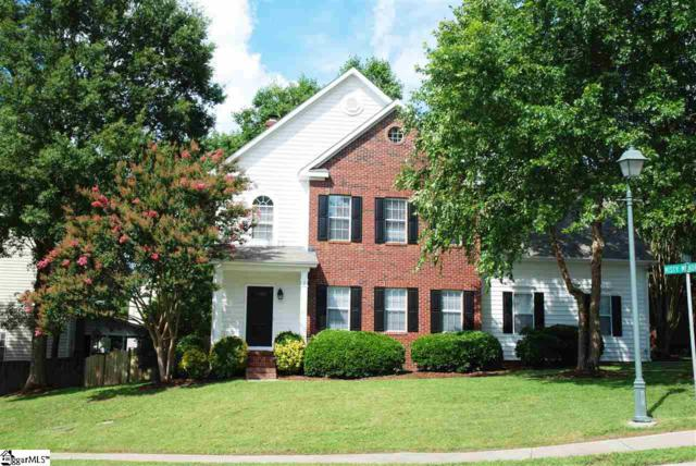 2 Misty Meadow Drive, Greenville, SC 29615 (#1371516) :: Hamilton & Co. of Keller Williams Greenville Upstate
