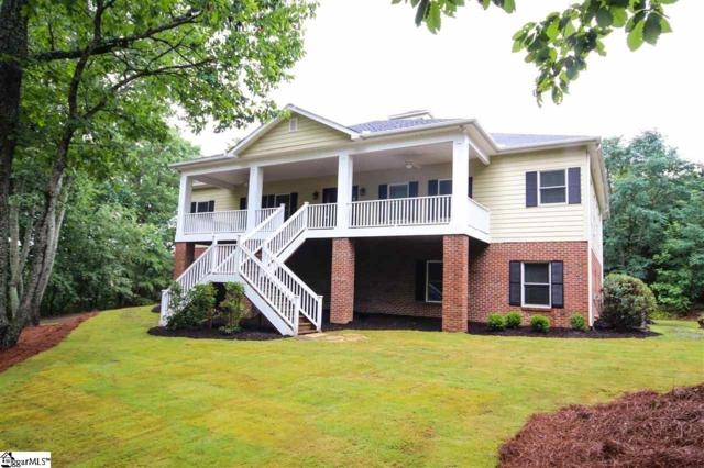 4 Christina Lane, Greenville, SC 29609 (#1371533) :: Coldwell Banker Caine