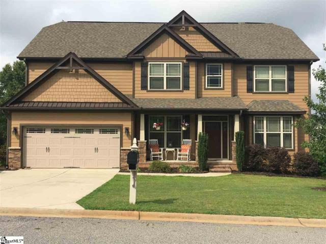113 Castle Creek Drive, Greer, SC 29651 (#1371552) :: The Haro Group of Keller Williams