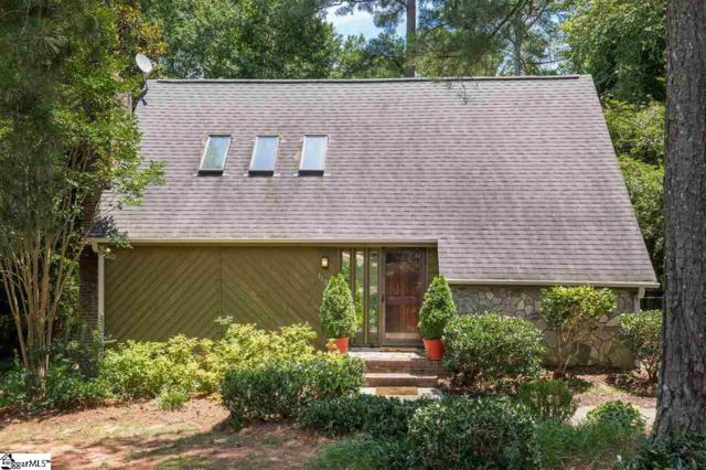 1102 Pineview Drive, Easley, SC 29642 (#1371555) :: The Toates Team