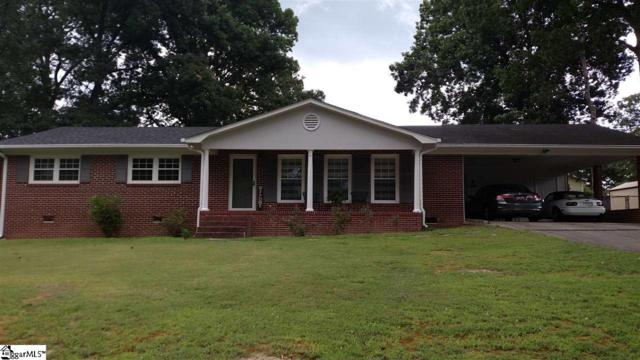 205 Longwood Drive, Taylors, SC 29687 (#1371576) :: The Toates Team