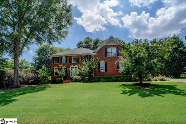 203 River Walk Boulevard, Simpsonville, SC 29681 (#1371584) :: Hamilton & Co. of Keller Williams Greenville Upstate