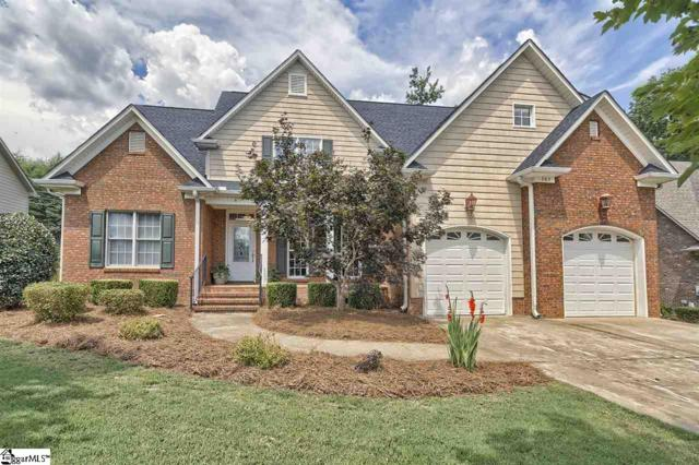 583 Chattooga Road, Roebuck, SC 29376 (#1371609) :: Hamilton & Co. of Keller Williams Greenville Upstate