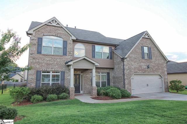 229 Springlakes Estate Drive, Lyman, SC 29365 (#1371628) :: Coldwell Banker Caine