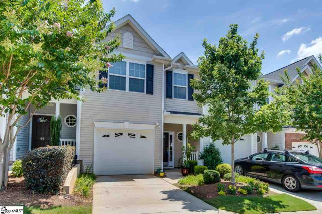 64 Bay Springs Drive, Simpsonville, SC 29681 (#1371643) :: The Toates Team