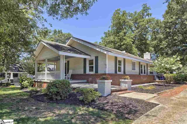 13 Beechwood Avenue, Greenville, SC 29607 (#1371647) :: The Toates Team