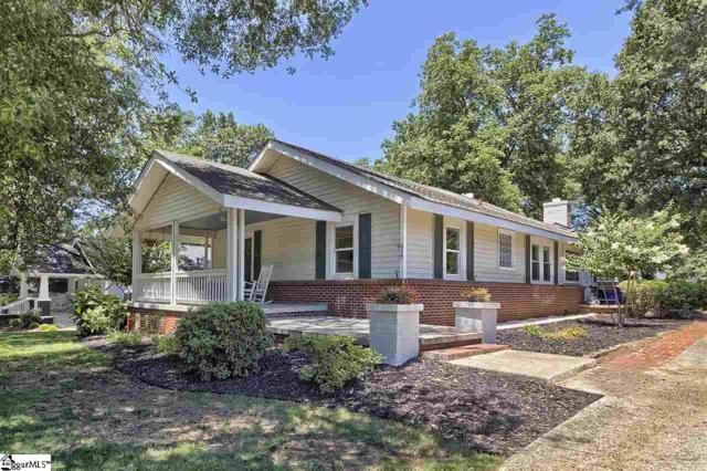 13 Beechwood Avenue, Greenville, SC 29607 (#1371647) :: J. Michael Manley Team