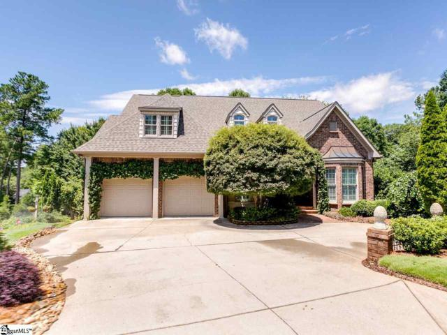 258 Penick Drive, Duncan, SC 29334 (#1371665) :: Coldwell Banker Caine