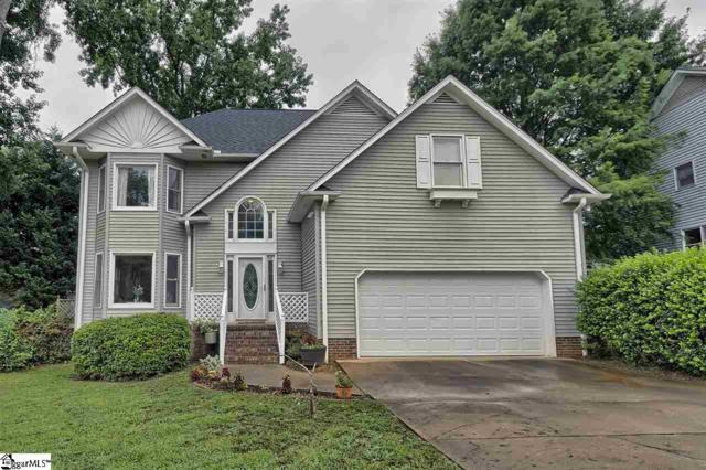 62 Oak Grove Lake Road, Greenville, SC 29615 (#1371666) :: Coldwell Banker Caine