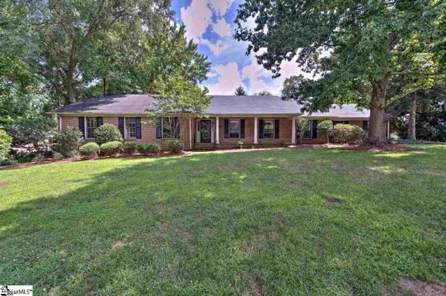 322 Hillsborough Drive, Greenville, SC 29615 (#1371671) :: The Toates Team