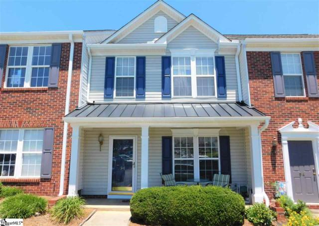96 Spring Crossing Circle, Greer, SC 29650 (#1371682) :: Coldwell Banker Caine