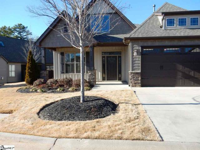 401 Ashler Drive, Greer, SC 29650 (#1371693) :: Hamilton & Co. of Keller Williams Greenville Upstate