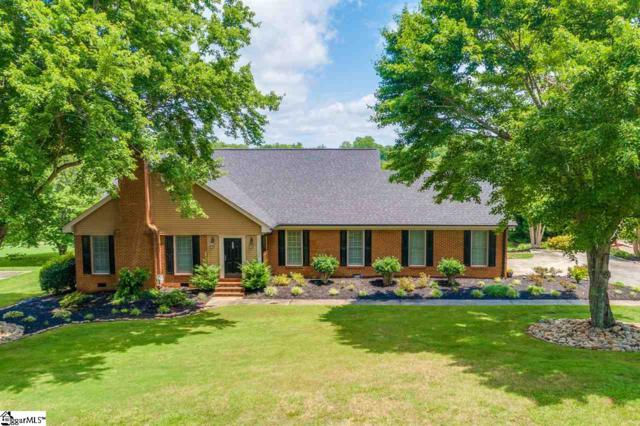 203 Carnoustie Drive, Easley, SC 29642 (#1371712) :: Hamilton & Co. of Keller Williams Greenville Upstate