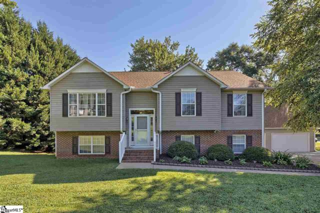 1201 Wellwood Drive, Anderson, SC 29621 (#1371745) :: Coldwell Banker Caine