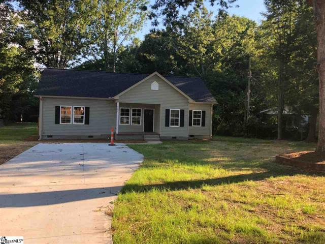 2302 E Lee Road, Taylors, SC 29687 (#1371753) :: The Toates Team