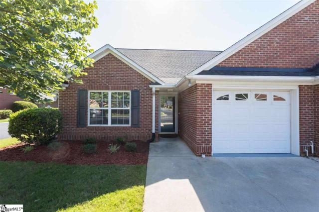 406 Hunting Creek Circle, Simpsonville, SC 29681 (#1371755) :: Coldwell Banker Caine