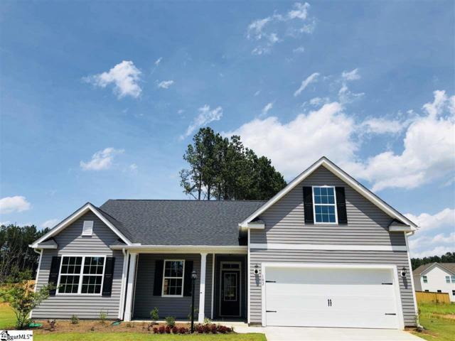 102 Arbor Woods Lane, Piedmont, SC 29673 (#1371764) :: Coldwell Banker Caine