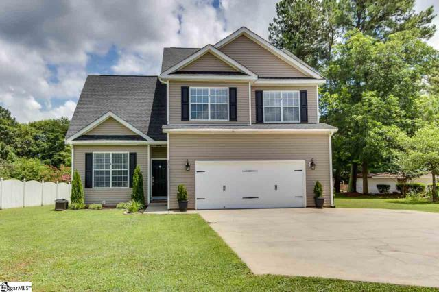 209 Ashmore Bridge Road, Mauldin, SC 29662 (#1371767) :: The Haro Group of Keller Williams