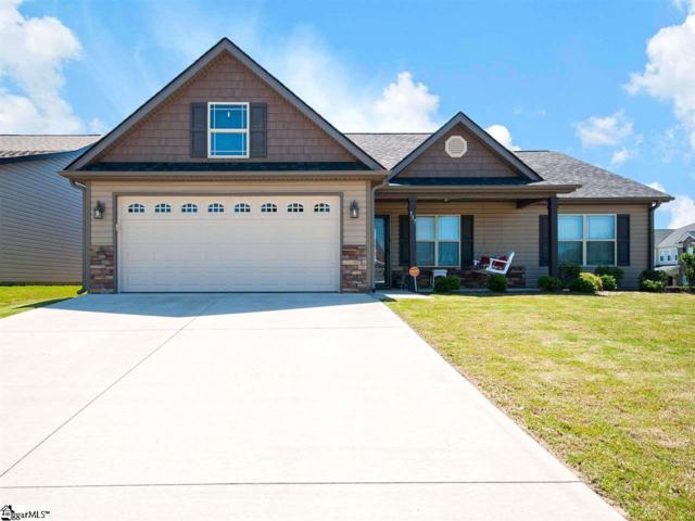 337 N Timm Creek Avenue, Roebuck, SC 29376 (#1371770) :: Hamilton & Co. of Keller Williams Greenville Upstate