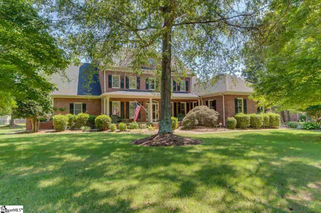 109 Bingham Way, Simpsonville, SC 29680 (#1371820) :: The Toates Team