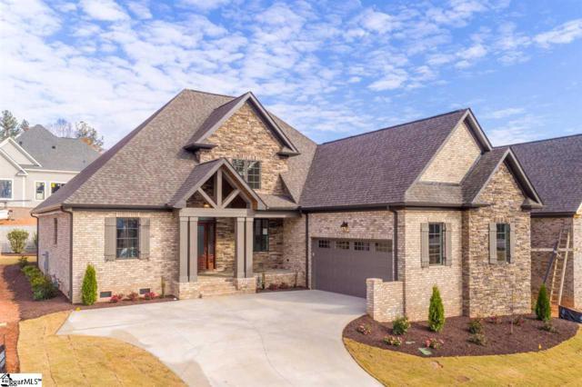 405 Southern Beech Court, Simpsonville, SC 29681 (#1371838) :: Hamilton & Co. of Keller Williams Greenville Upstate