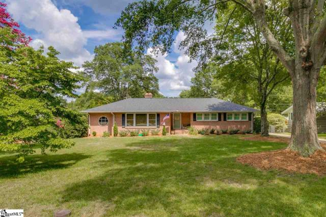 8 Burgundy Drive, Greenville, SC 29615 (#1371860) :: The Toates Team