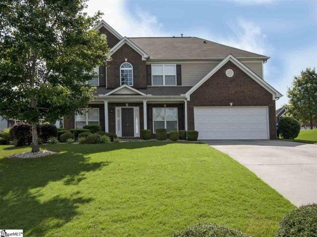 4 Weycroft Court, Simpsonville, SC 29681 (#1371861) :: Coldwell Banker Caine