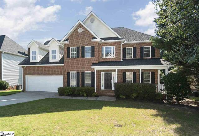 16 Hoptree Drive, Greer, SC 29650 (#1371863) :: The Toates Team