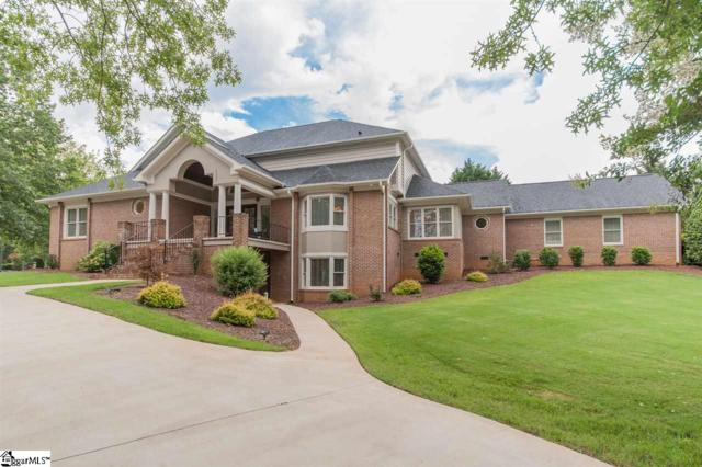 1 Hermosa Court, Greer, SC 29650 (#1371874) :: Coldwell Banker Caine
