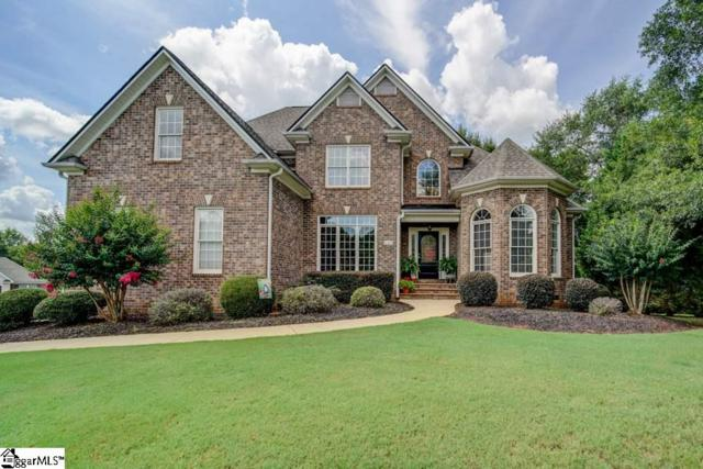 240 Penick Drive, Duncan, SC 29334 (#1371877) :: Coldwell Banker Caine