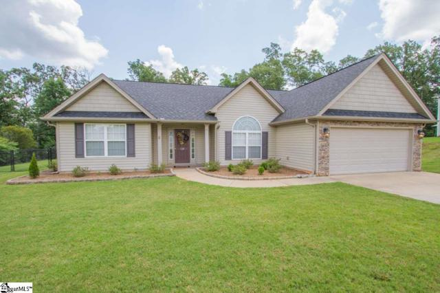 118 Running Fox Lane, Anderson, SC 29627 (#1371878) :: The Toates Team