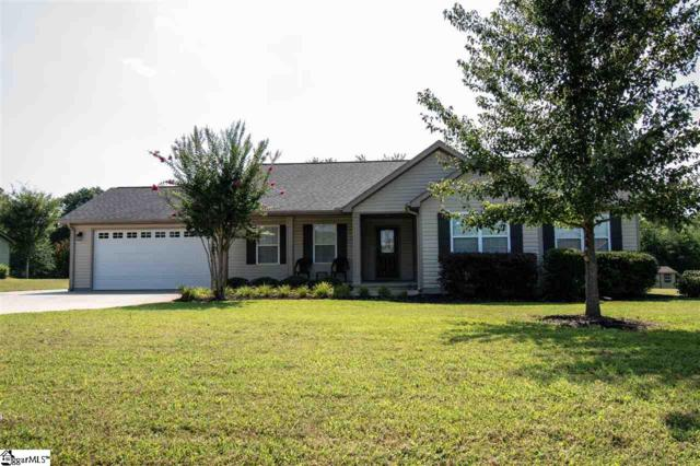 19 Crossland Way, Greer, SC 29651 (#1371880) :: Coldwell Banker Caine