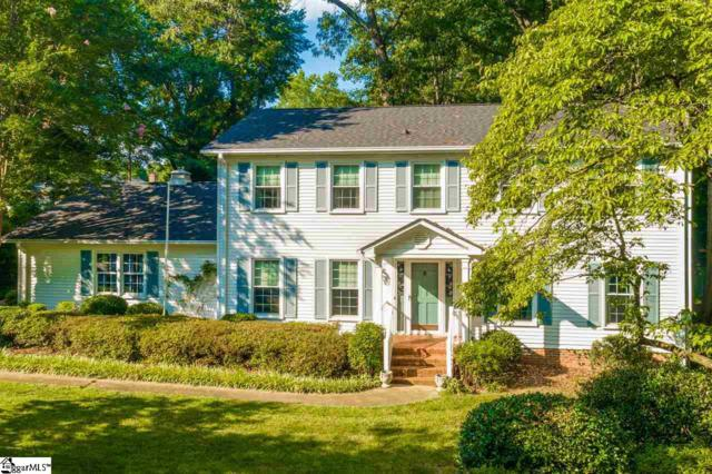 205 Continental Drive, Greenville, SC 29615 (#1371892) :: The Toates Team